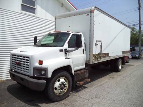 2003 GMC C6500 for sale in Grand Rapids, MI