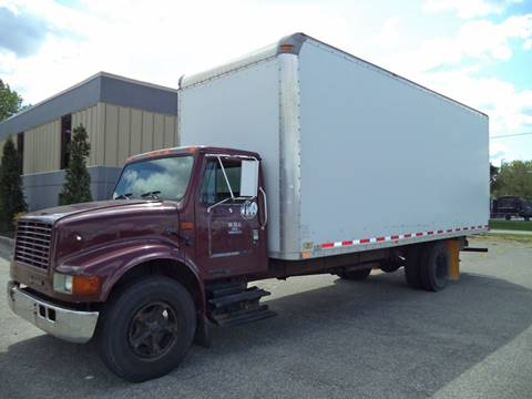 1994 International 4700 for sale in Grand Rapids, MI