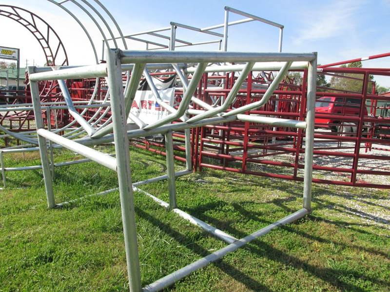 2020 GALV HAYCRADLE for sale at Rod's Auto Farm & Ranch in Houston MO