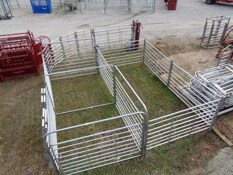 2020 Glav Cattle Working System CWSS1A1P for sale at Rod's Auto Sales in Houston MO