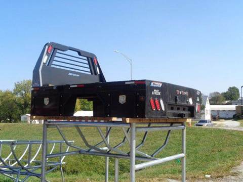 2019 Besler 8000 for sale at Rod's Auto Sales in Houston MO