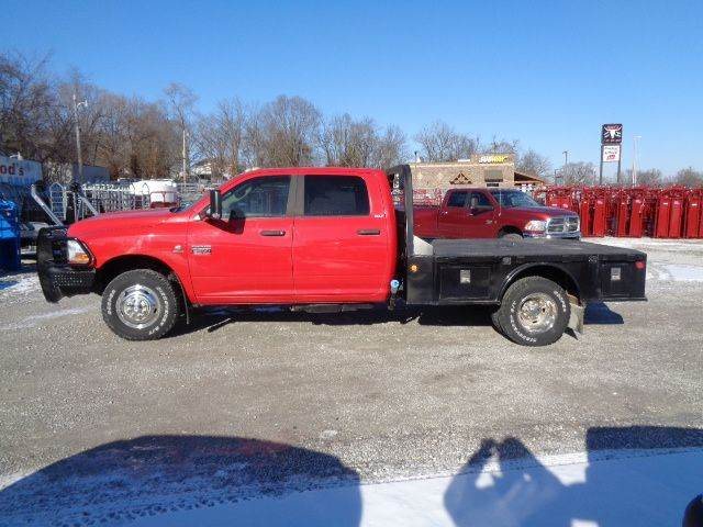 2011 RAM Ram Chassis 3500 for sale at Rod's Auto Farm & Ranch in Houston MO