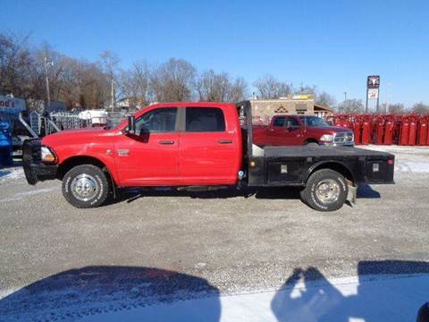 2011 RAM Ram Chassis 3500 for sale at Rod's Auto Sales in Houston MO