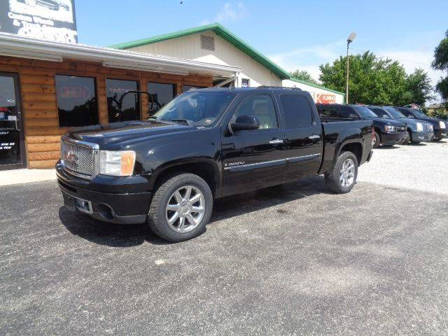 2007 GMC Sierra 1500 for sale at Rod's Auto Farm & Ranch in Houston MO