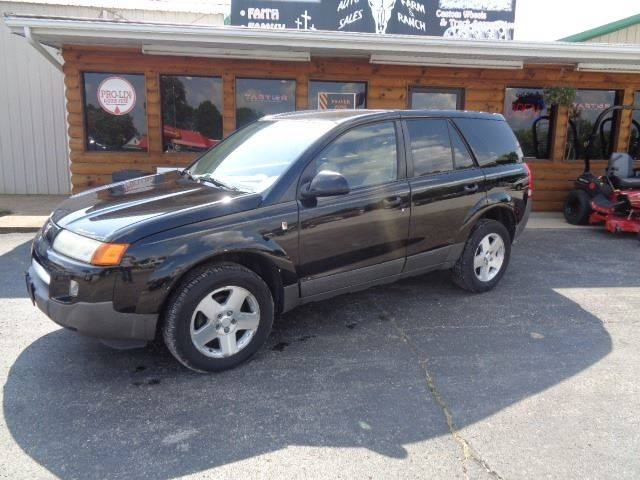 2005 Saturn Vue for sale at Rod's Auto Farm & Ranch in Houston MO