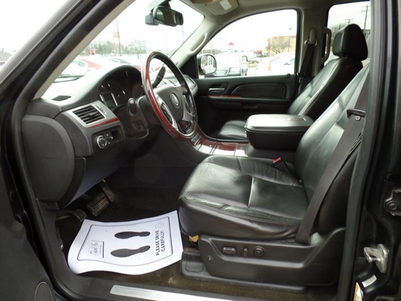 2007 Cadillac Escalade Detroit Used Car for Sale