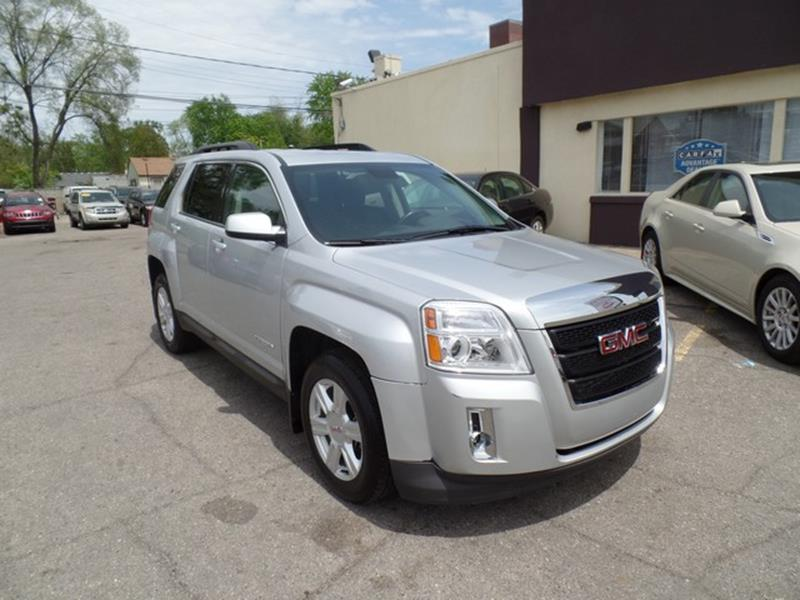 2014 Gmc Terrain car for sale in Detroit