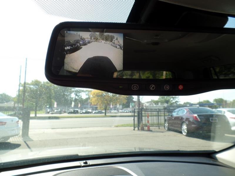 2011 Gmc Terrain Detroit Used Car for Sale