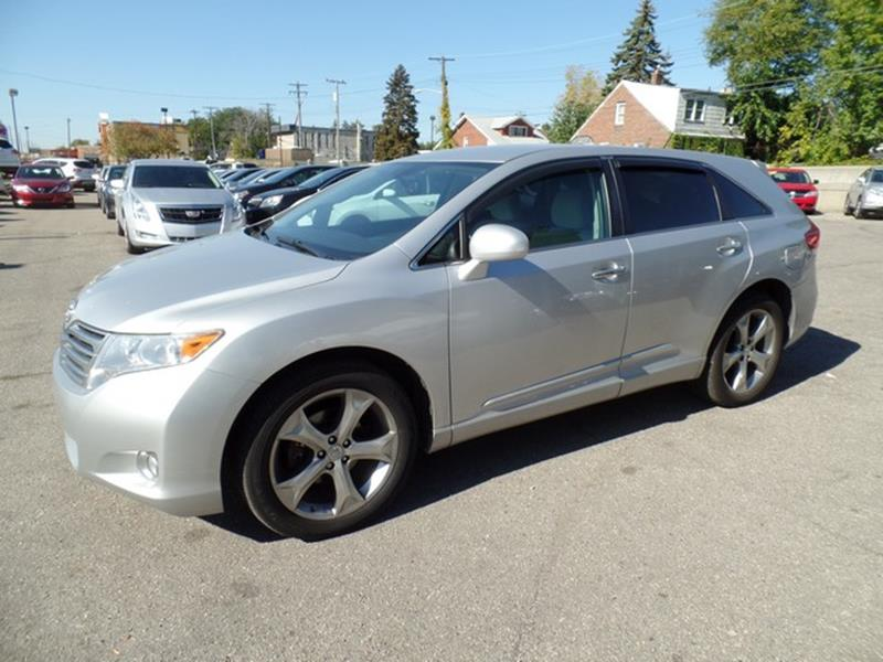 2010 Toyota Venza car for sale in Detroit