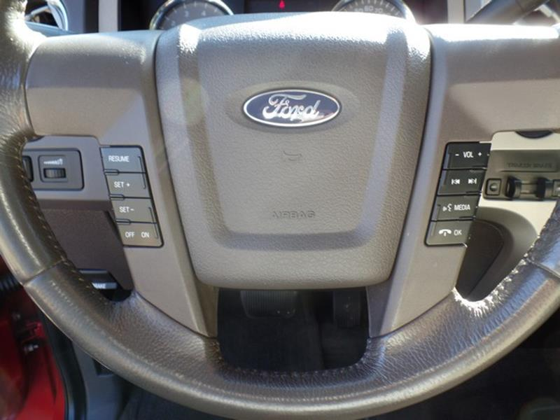 2009 Ford F-150 Detroit Used Car for Sale