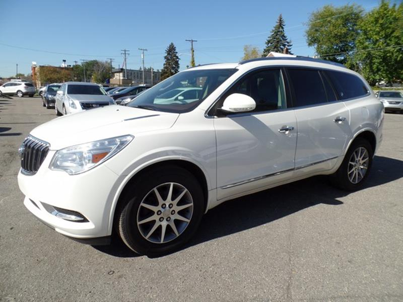 2014 Buick Enclave car for sale in Detroit