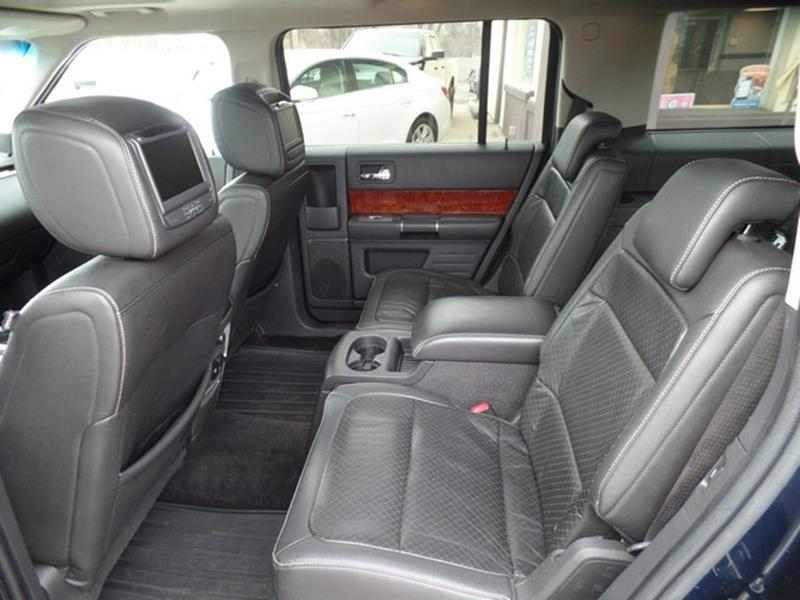 2010 Ford Flex Detroit Used Car for Sale