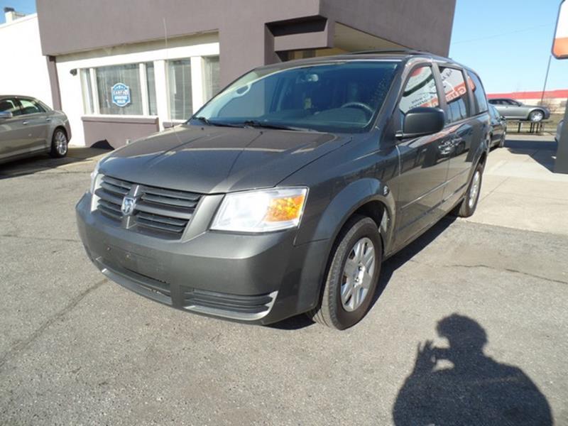 2010 Dodge Grand Caravan Detroit Used Car for Sale
