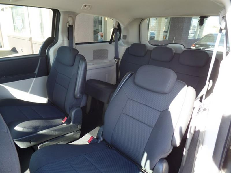 2010 Dodge Grand Caravan Detroit Used Car for Sale