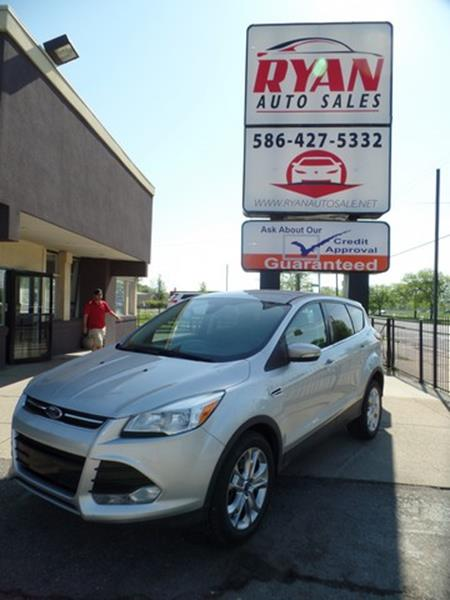2013 Ford Escape car for sale in Detroit
