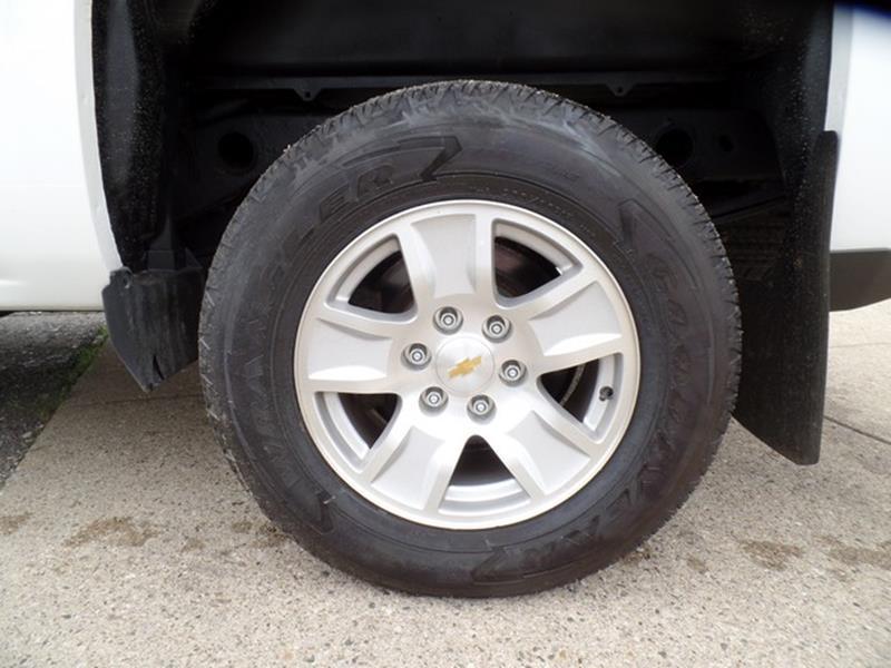 2014 Chevrolet Silverado 1500 Detroit Used Car for Sale