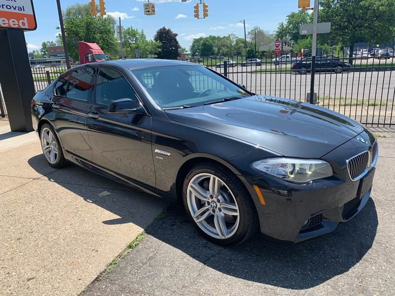 2011 Audi A5 Detroit Used Car for Sale