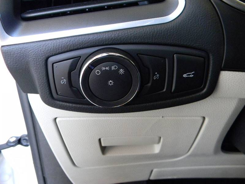 2016 Ford Edge Titanium AWD 4dr SUV - Salina KS