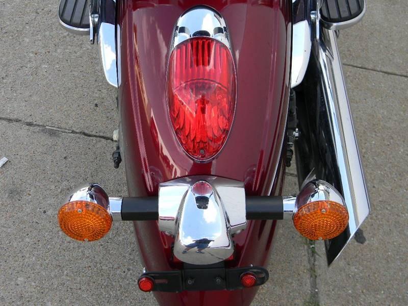 2009 Kawasaki Vulcan VN900-B  - Salina KS