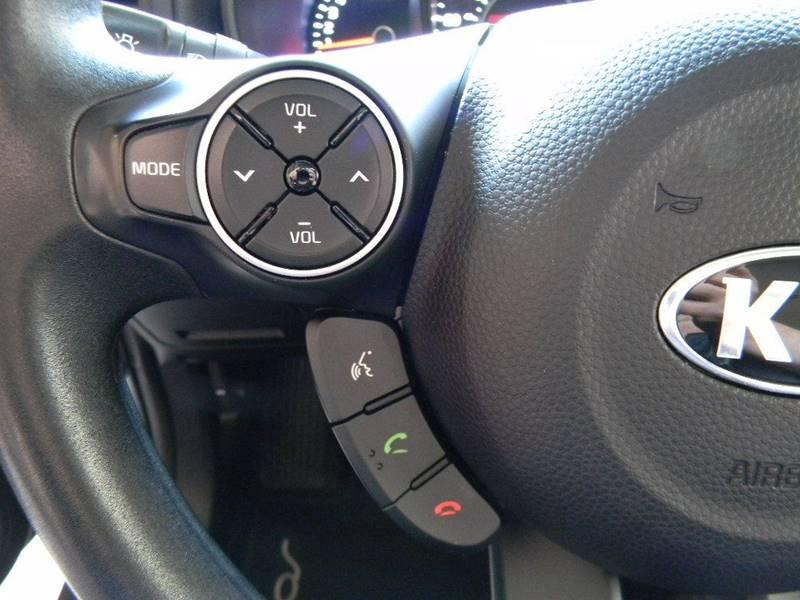 2015 Kia Soul + 4dr Wagon - Salina KS