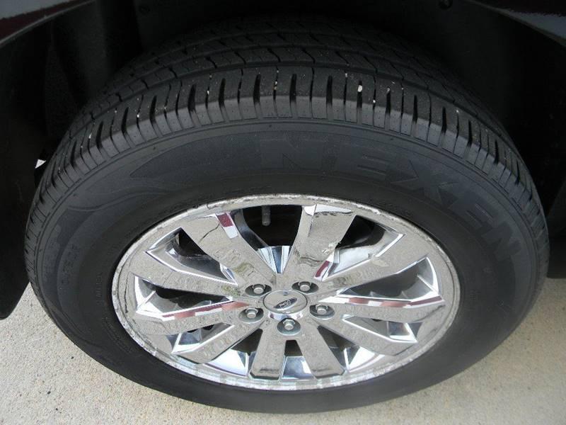 2007 Ford Edge SEL Plus 4dr Crossover - Salina KS