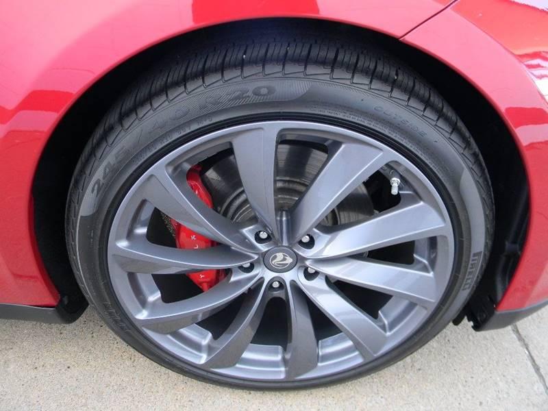 2014 Tesla Model S P85 4dr Liftback - Salina KS