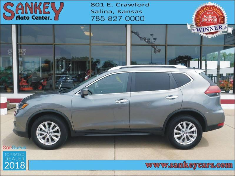 Car Dealerships Salina Ks >> Sankey Auto Center Inc Car Dealer In Salina Ks