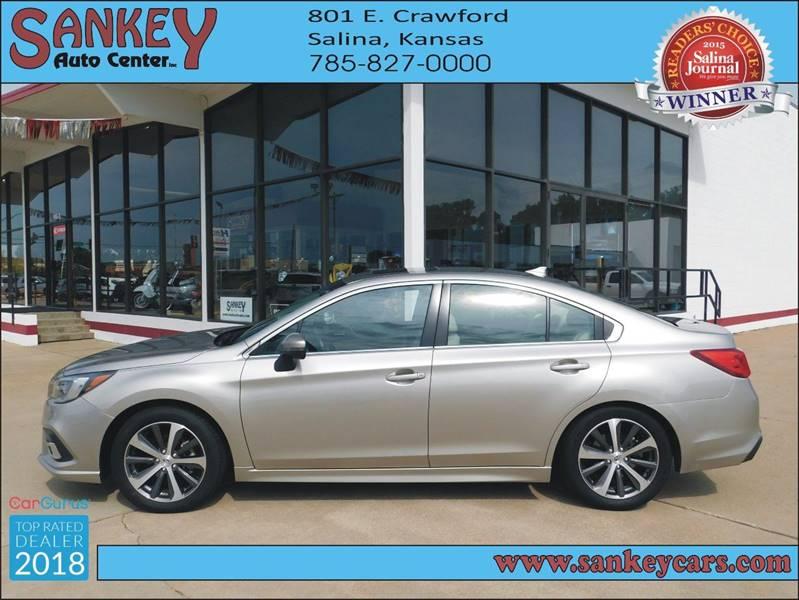 Salina Used Cars >> Sankey Auto Center Inc Car Dealer In Salina Ks