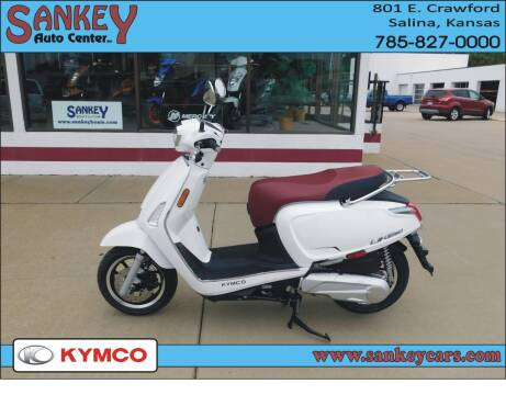 2020 Kymco Like 150i ABS Noodoe for sale at Sankey Auto Center, Inc in Salina KS