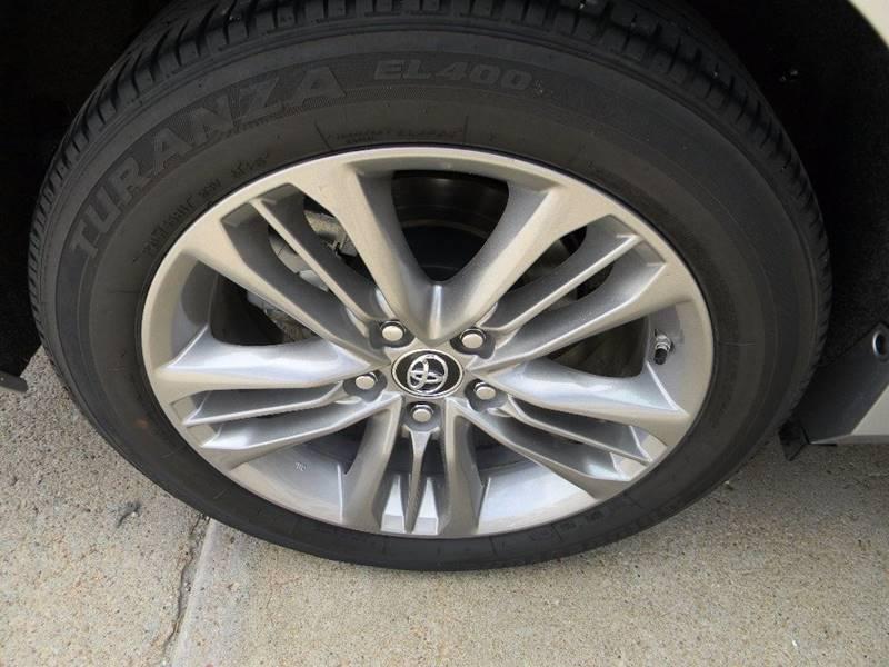 2015 Toyota Camry SE 4dr Sedan - Salina KS