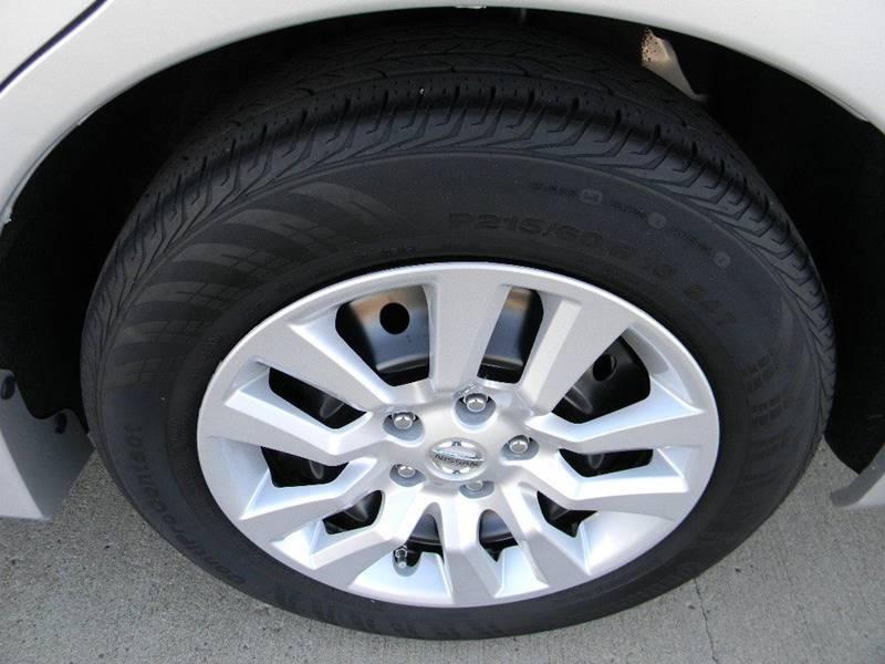 2015 Nissan Altima 2.5 S 4dr Sedan - Salina KS