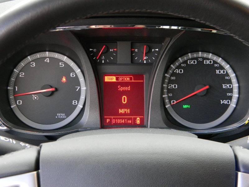 2016 GMC Terrain SLT 4dr SUV - Salina KS