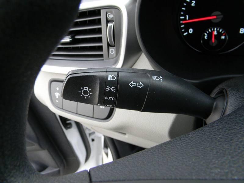 2016 Kia Sorento AWD LX V6 4dr SUV - Salina KS