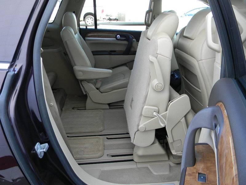 2008 Buick Enclave CXL AWD 4dr Crossover - Salina KS