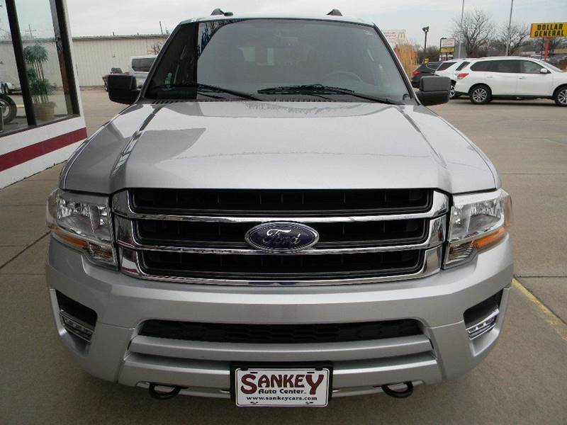 2016 Ford Expedition 4x4 XLT 4dr SUV - Salina KS