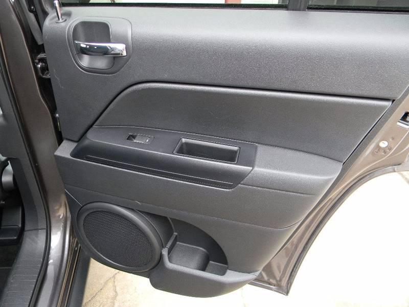 2016 Jeep Compass 4x4 Sport 4dr SUV - Salina KS