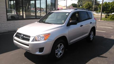 2009 Toyota RAV4 for sale in New Bedford MA