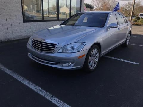 2008 Mercedes-Benz S-Class for sale in New Bedford, MA