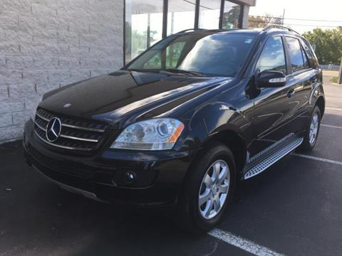 2007 Mercedes-Benz M-Class for sale in New Bedford, MA