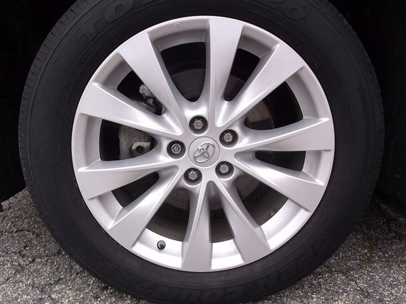 2014 Toyota Venza AWD LE 4cyl 4dr Crossover - Worcester MA