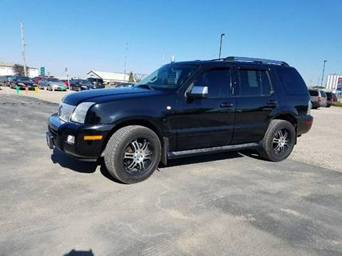 2006 Mercury Mountaineer for sale in Aberdeen, SD