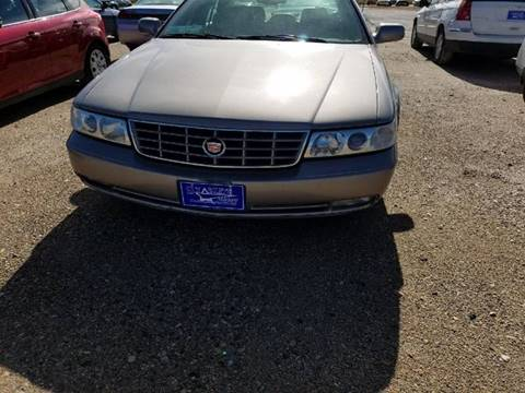 2003 Cadillac Seville for sale in Aberdeen, SD