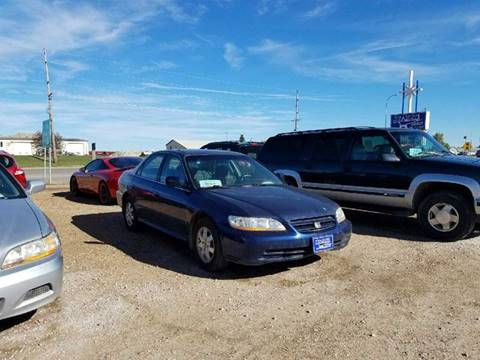 Used Honda Accord For Sale In Aberdeen Sd