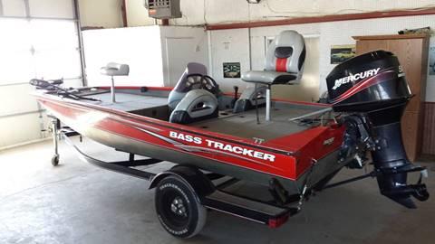2007 Tracker Pro team 175 TXW