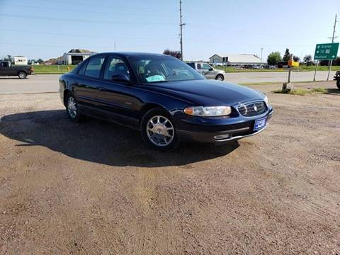 2001 Buick Regal for sale in Aberdeen, SD
