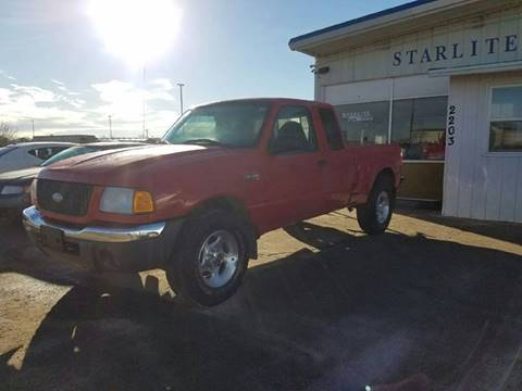 2001 Ford Ranger for sale in Aberdeen, SD
