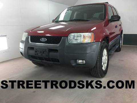 2004 Ford Escape for sale in Junction City, KS