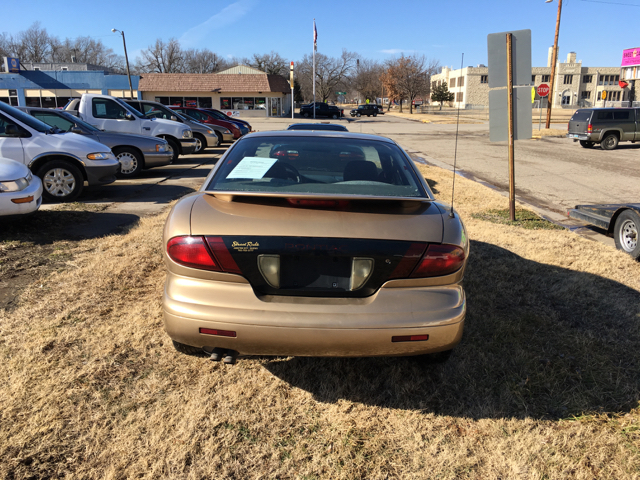 1999 Pontiac Sunfire for sale at Street Rods in Junction City KS