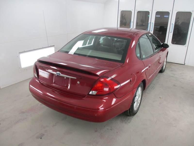 2003 Ford Taurus for sale at Street Rods in Junction City KS