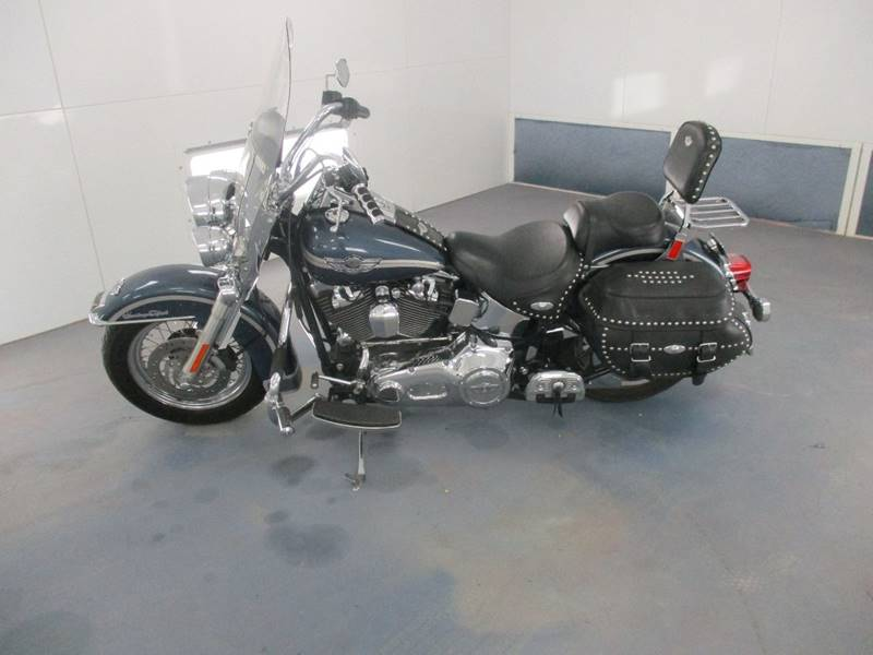 2003 Harley-Davidson Heritage Softail Classic for sale at Street Rods in Junction City KS